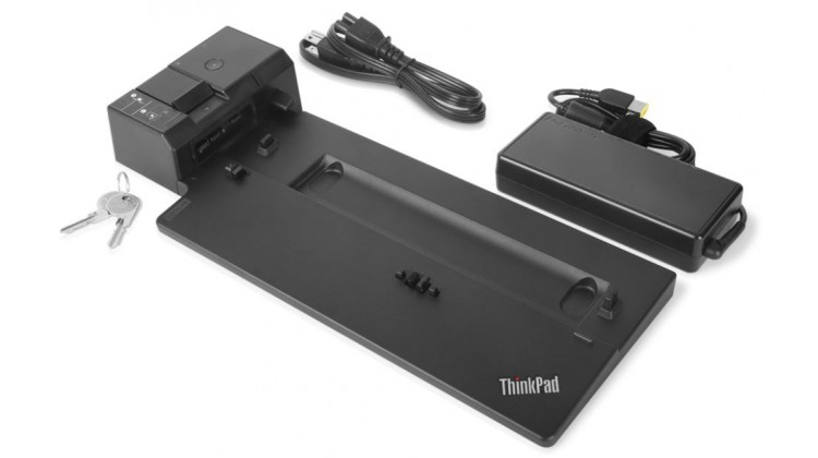 Lenovo ThinkPad Ultra Slide Dock 135W