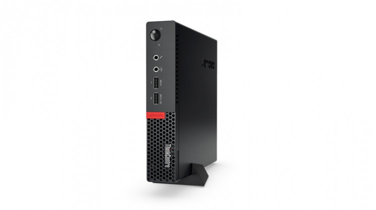 Lenovo ThinkCentre M720q Tiny