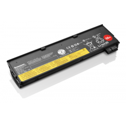 Lenovo Bateria Battery 68+ 6 Cell do ThinkPad - 0C52862