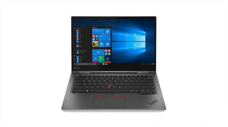 Lenovo ThinkPad X1 Yoga 4