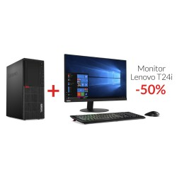 Lenovo M720t Tower