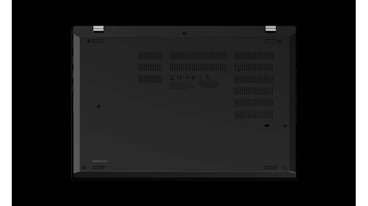 Lenovo ThinkPad P15v G1
