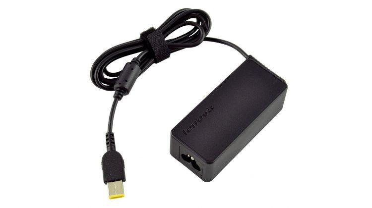 Lenovo Zasilacz ThinkPad 45W AC Adapter Slim Tip - 0B47036