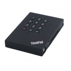 Lenovo Think Pad USB 3.0 1TB Secure HDD